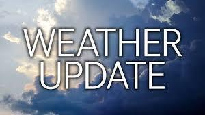 Weather Information Closing Procedures Update