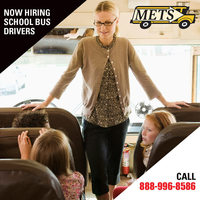 Hiring! Reed City School Bus Drivers!