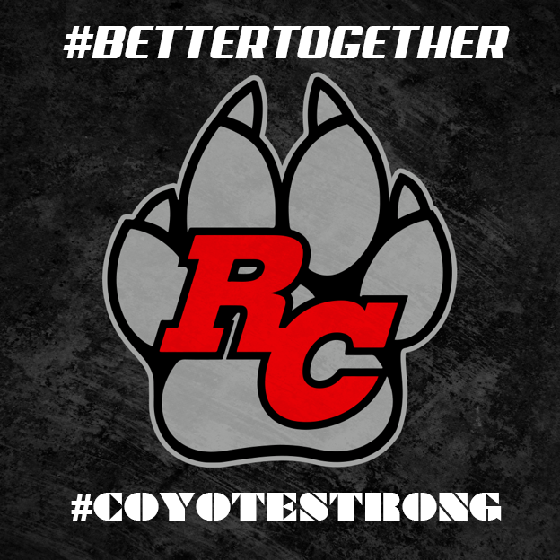 Coyote Strong