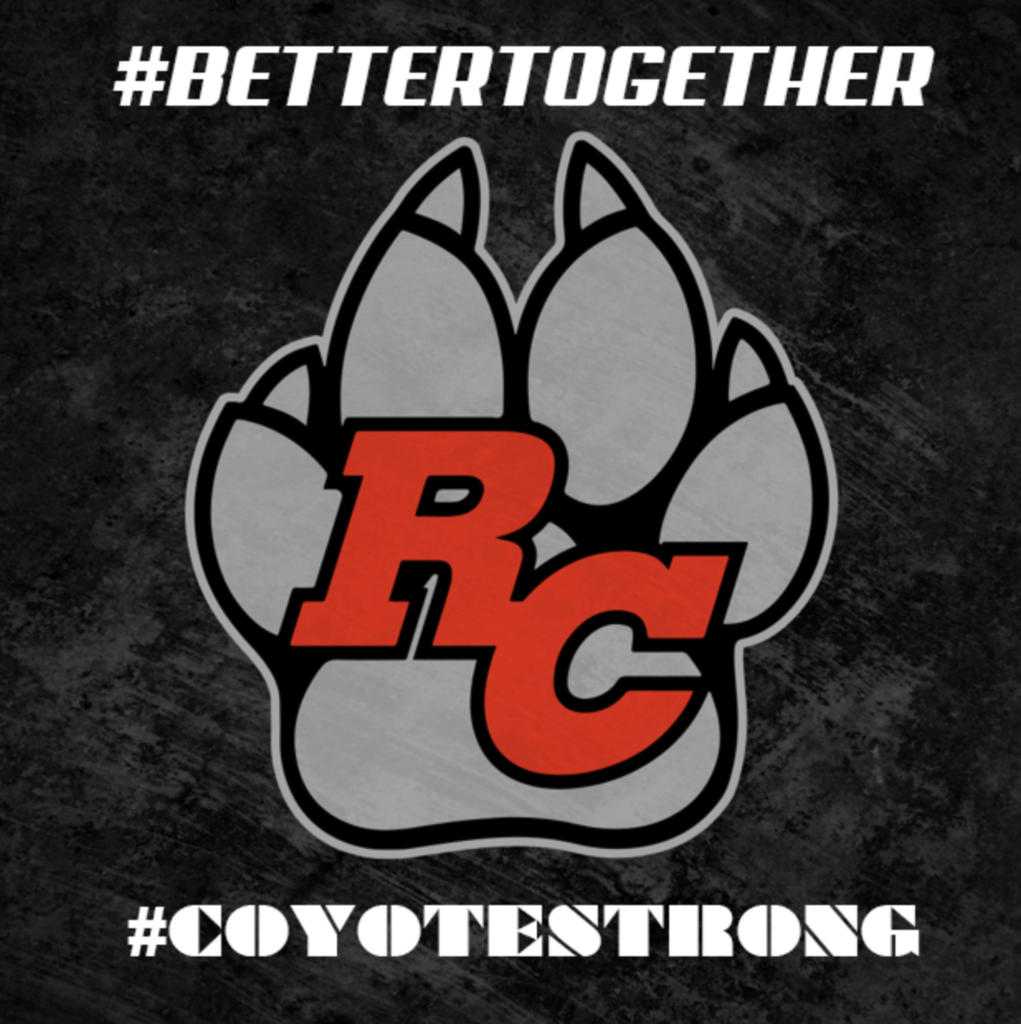 Coyote Strong Logo